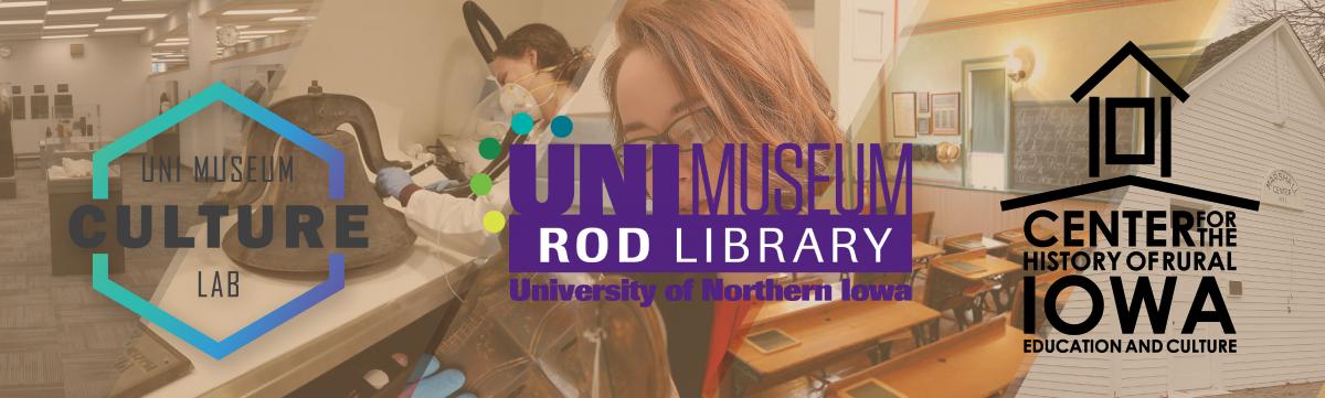 UNI Museum Culture Lab