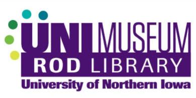 UNI Museum Logo