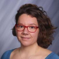 Jess Cruz Portrait