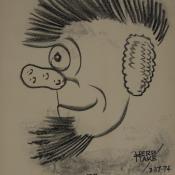 1974.24.0009 (Drawing) image