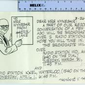 1978.32.0005 (Letter) image