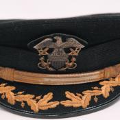 1992.22.0009 (Hat) image
