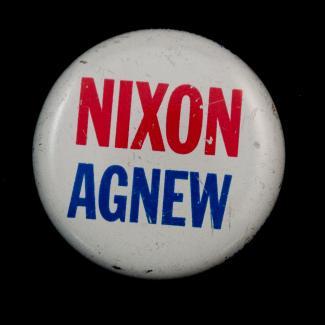 1968.19 (Political Pin, Political Button) image