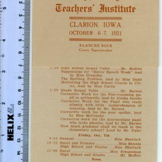 1975.4.0146 (Program) image