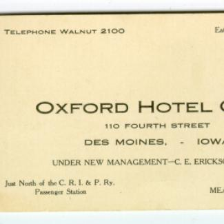 1975.4.0187 (Card, trade) image