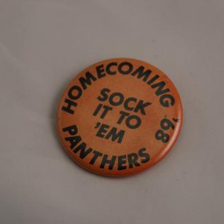 1996.13.20 (Pin, homecoming) image