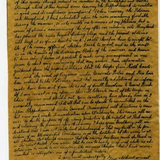 1966.6.6 (Letter) image