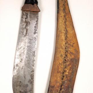 1974.23.32 (Knife) image