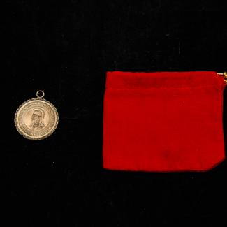 1977.17.4A (Medallion) image