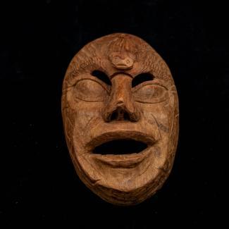 ED1997.2.9 (Mask) image