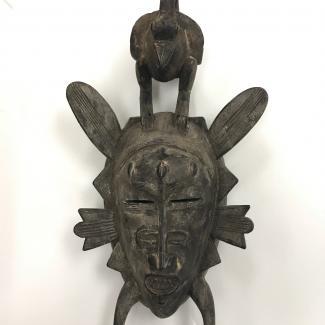 2007.3.0007 (Mask) image