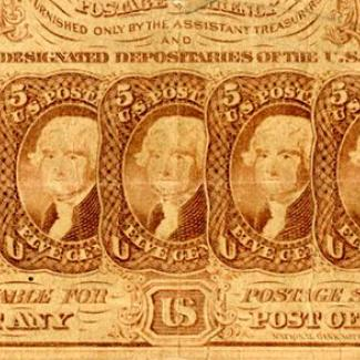 Culture and Currency During the Civil War Image