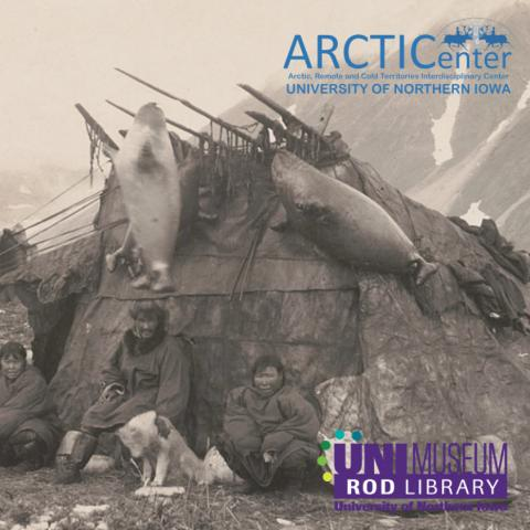 Living Arctic: Sustainability and Tradition on the Top of the World Image