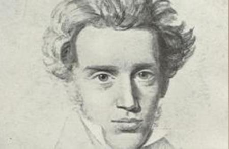 Søren Kierkegaard: The Global Dane Image