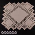 UNIM1992.14.0004 (Tablecloth) image